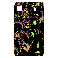 Good mood Samsung Galaxy S i9000 Hardshell Case