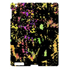 Good mood Apple iPad 3/4 Hardshell Case