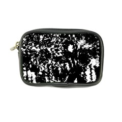 Black and white miracle Coin Purse