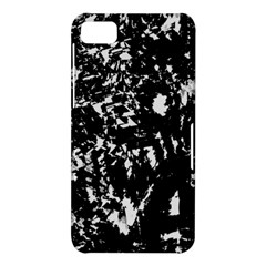 Black and white miracle BlackBerry Z10