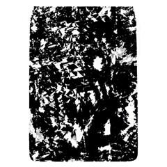 Black and white miracle Flap Covers (S)