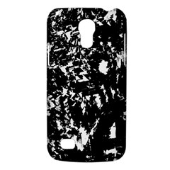 Black and white miracle Galaxy S4 Mini