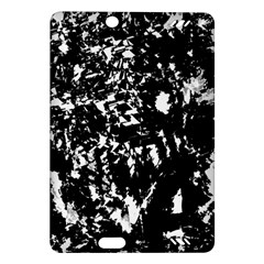 Black and white miracle Amazon Kindle Fire HD (2013) Hardshell Case