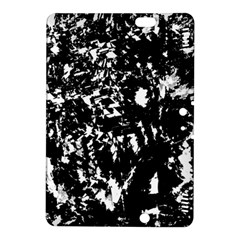 Black and white miracle Kindle Fire HDX 8.9  Hardshell Case