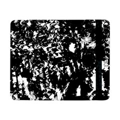Black and white miracle Samsung Galaxy Tab Pro 8.4  Flip Case