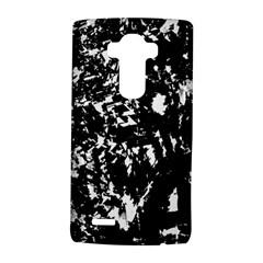 Black and white miracle LG G4 Hardshell Case