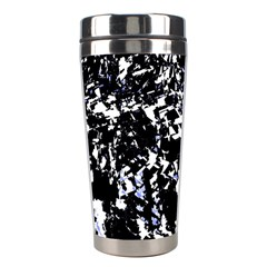 Little bit of blue Stainless Steel Travel Tumblers