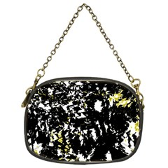 Little bit of yellow Chain Purses (One Side)