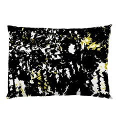 Little bit of yellow Pillow Case (Two Sides)