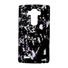 Little bit of purple LG G4 Hardshell Case