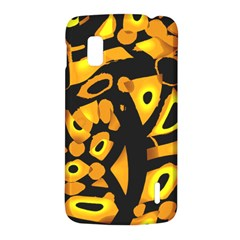 Yellow design LG Nexus 4