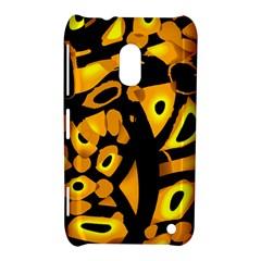 Yellow design Nokia Lumia 620
