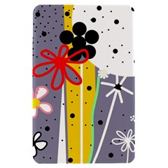 Flowers Kindle Fire (1st Gen) Hardshell Case