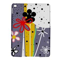 Flowers iPad Air 2 Hardshell Cases