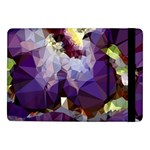 Purple Abstract Geometric Dream Samsung Galaxy Tab Pro 10.1  Flip Case Front