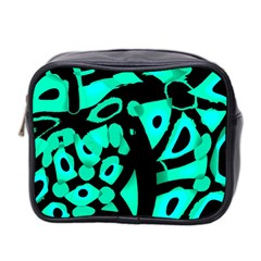 Cyan design Mini Toiletries Bag 2-Side