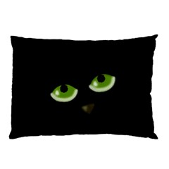 Halloween - back cat Pillow Case (Two Sides)