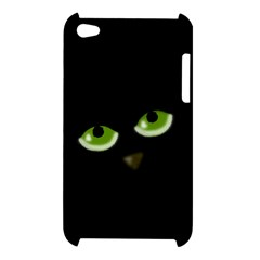 Halloween - back cat Apple iPod Touch 4