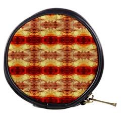 Fabric Design Pattern Color Mini Makeup Bags
