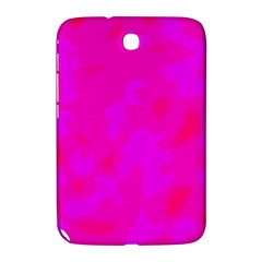 Simple pink Samsung Galaxy Note 8.0 N5100 Hardshell Case