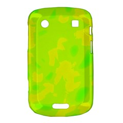 Simple yellow and green Bold Touch 9900 9930