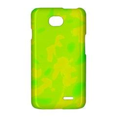 Simple yellow and green LG Optimus L70