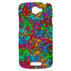 Lizards HTC One S Hardshell Case