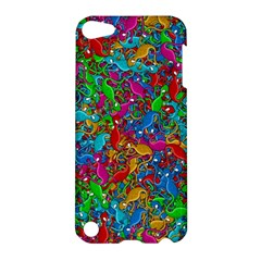 Lizards Apple iPod Touch 5 Hardshell Case