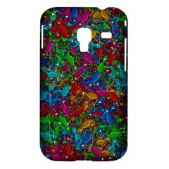 Lizards Samsung Galaxy Ace Plus S7500 Hardshell Case