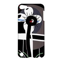 Dark Apple iPod Touch 5 Hardshell Case
