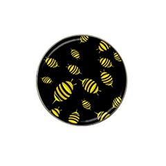 Decorative bees Hat Clip Ball Marker (10 pack)