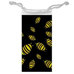 Decorative bees Jewelry Bags