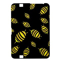 Decorative Bees Kindle Fire Hd 8 9