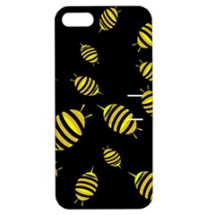 Decorative bees Apple iPhone 5 Hardshell Case with Stand