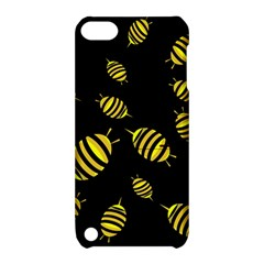 Decorative bees Apple iPod Touch 5 Hardshell Case with Stand