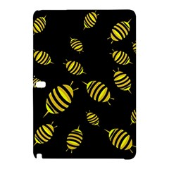 Decorative bees Samsung Galaxy Tab Pro 10.1 Hardshell Case