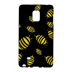 Decorative bees Galaxy Note Edge