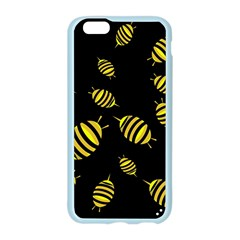 Decorative bees Apple Seamless iPhone 6/6S Case (Color)