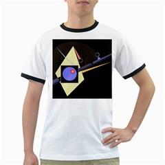 Construction Ringer T-Shirts