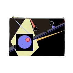 Construction Cosmetic Bag (Large)