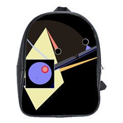 Construction School Bags(Large)