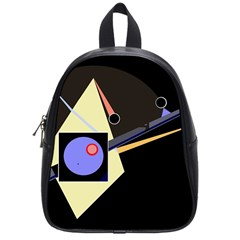 Construction School Bags (Small)