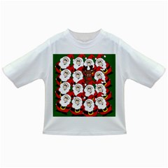 Did you see Rudolph? Infant/Toddler T-Shirts