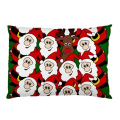 Did you see Rudolph? Pillow Case