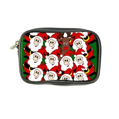 Did you see Rudolph? Coin Purse