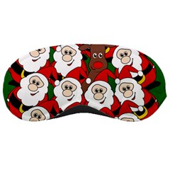 Did you see Rudolph? Sleeping Masks