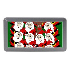 Did you see Rudolph? Memory Card Reader (Mini)