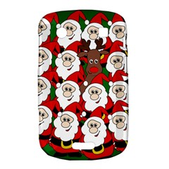 Did you see Rudolph? Bold Touch 9900 9930