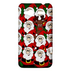 Did you see Rudolph? HTC Radar Hardshell Case