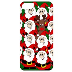 Did you see Rudolph? Apple iPhone 5 Classic Hardshell Case